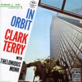 Download or print Clark Terry One Foot In The Gutter Sheet Music Printable PDF -page score for Jazz / arranged Real Book - Melody & Chords - C Instruments SKU: 60207.