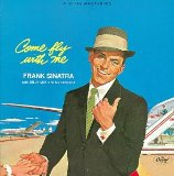 Download or print Frank Sinatra Come Fly With Me Sheet Music Printable PDF -page score for Jazz / arranged Real Book - Melody & Chords - C Instruments SKU: 60524.