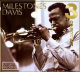 Download or print Miles Davis Milestones Sheet Music Printable PDF -page score for Jazz / arranged Real Book - Melody & Chords - C Instruments SKU: 60762.
