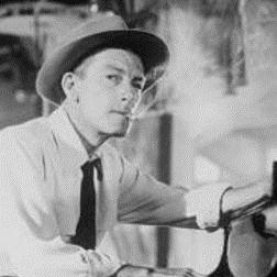 Download or print Hoagy Carmichael Baltimore Oriole Sheet Music Printable PDF -page score for Jazz / arranged Real Book - Melody, Lyrics & Chords - C Instruments SKU: 60859.