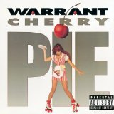 Download or print Warrant Cherry Pie Sheet Music Printable PDF -page score for Pop / arranged Guitar Tab SKU: 63425.