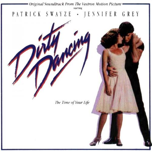 Bill Medley and Jennifer Warnes, (I've Had) The Time Of My Life, Piano, sheet music, piano notes, chords, song, artist, awards, billboard, mtv, vh1, tour, single, album, release