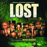 Download or print Michael Giacchino Oceans Apart (from Lost) Sheet Music Printable PDF -page score for Film and TV / arranged Piano SKU: 64078.