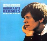 Download or print Herman's Hermits There's A Kind Of Hush (All Over The World) Sheet Music Printable PDF -page score for Classics / arranged Piano, Vocal & Guitar (Right-Hand Melody) SKU: 64468.