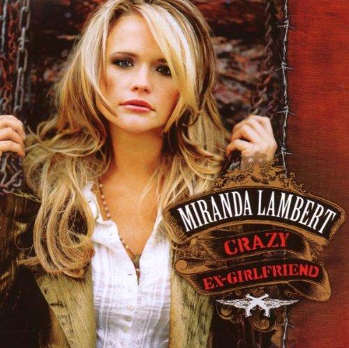 Miranda Lambert, Gunpowder & Lead, Piano, Vocal & Guitar (Right-Hand Melody), sheet music, piano notes, chords, song, artist, awards, billboard, mtv, vh1, tour, single, album, release