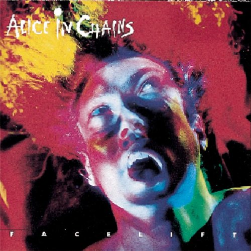 Alice In Chains, Man In The Box, Guitar Tab, sheet music, piano notes, chords, song, artist, awards, billboard, mtv, vh1, tour, single, album, release