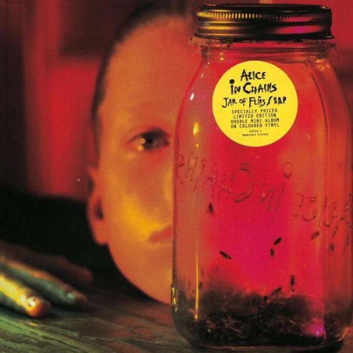 Alice In Chains, No Excuses, Guitar Tab, sheet music, piano notes, chords, song, artist, awards, billboard, mtv, vh1, tour, single, album, release