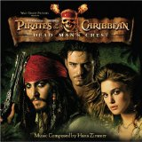 Download or print Hans Zimmer Jack Sparrow Sheet Music Printable PDF -page score for Film and TV / arranged Piano SKU: 65537.