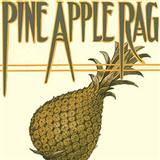 Download or print Scott Joplin Pineapple Rag Sheet Music Printable PDF -page score for Jazz / arranged Piano SKU: 65810.