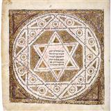 Download or print Chasidic Yisraeil V'oraita (Israel and the Torah) Sheet Music Printable PDF -page score for Religious / arranged Melody Line, Lyrics & Chords SKU: 66402.