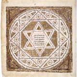 Download or print Chasidic Nigun 4 (Wordless Melody) Sheet Music Printable PDF -page score for Religious / arranged Melody Line, Lyrics & Chords SKU: 66622.