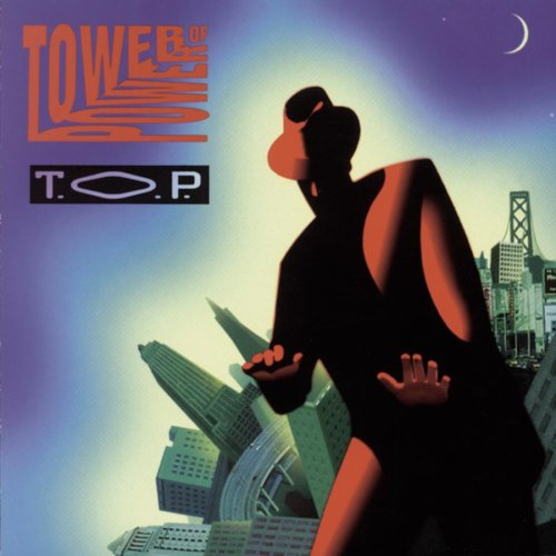 Tower Of Power, Soul With A Capital