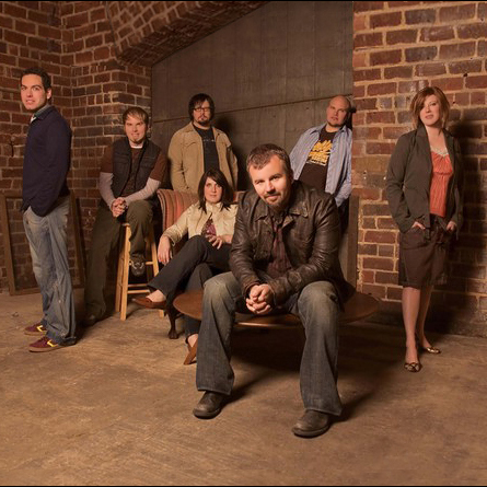 Casting Crowns, Somewhere In The Middle, Piano, sheet music, piano notes, chords, song, artist, awards, billboard, mtv, vh1, tour, single, album, release