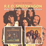 Download or print REO Speedwagon Ridin' The Storm Out Sheet Music Printable PDF -page score for Rock / arranged Guitar Tab SKU: 67754.