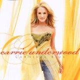 Download or print Carrie Underwood All-American Girl (arr. Ed Lojeski) Sheet Music Printable PDF -page score for Concert / arranged SSA SKU: 67783.