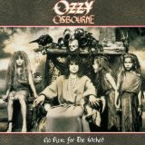 Download or print Ozzy Osbourne Miracle Man Sheet Music Printable PDF -page score for Pop / arranged Guitar Tab SKU: 68124.