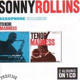 Download or print Sonny Rollins Blue Seven Sheet Music Printable PDF -page score for Jazz / arranged Piano SKU: 68696.