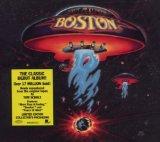 Download or print Boston Smokin' Sheet Music Printable PDF -page score for Rock / arranged Guitar Tab SKU: 69651.