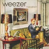 Download or print Weezer Dope Nose Sheet Music Printable PDF -page score for Pop / arranged Guitar Tab SKU: 70207.