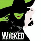 Download or print Stephen Schwartz Popular (from Wicked) Sheet Music Printable PDF -page score for Broadway / arranged Piano (Big Notes) SKU: 70414.