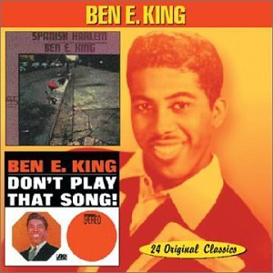 Ben E. King, Stand By Me (arr. Roger Emerson), 2-Part Choir, sheet music, piano notes, chords, song, artist, awards, billboard, mtv, vh1, tour, single, album, release