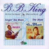 Download or print B.B. King Sweet Little Angel Sheet Music Printable PDF -page score for Pop / arranged Guitar Tab SKU: 72059.