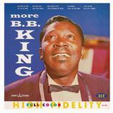 Download or print B.B. King Just Like A Woman Sheet Music Printable PDF -page score for Pop / arranged Guitar Tab SKU: 72062.