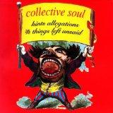 Download or print Collective Soul Shine Sheet Music Printable PDF -page score for Rock / arranged Guitar Tab SKU: 72358.