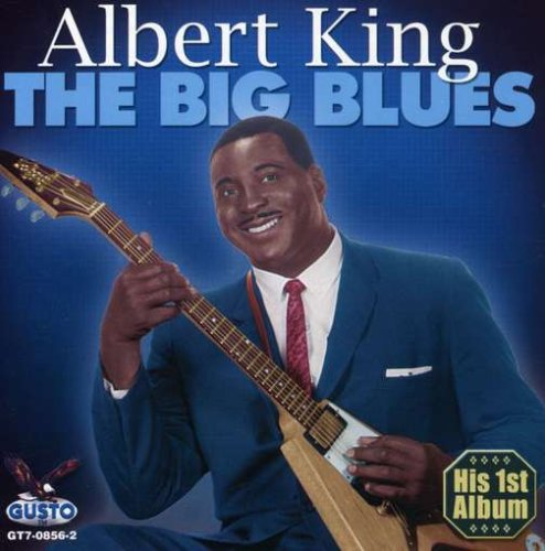 Albert King, Don't Throw Your Love On Me So Strong, Guitar Tab, sheet music, piano notes, chords, song, artist, awards, billboard, mtv, vh1, tour, single, album, release