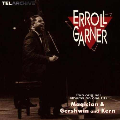 Erroll Garner, (They Long To Be) Close To You, Piano, sheet music, piano notes, chords, song, artist, awards, billboard, mtv, vh1, tour, single, album, release