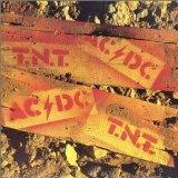 Download or print AC/DC The Jack Sheet Music Printable PDF -page score for Pop / arranged Guitar Tab SKU: 73958.