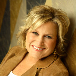 Download or print Sandi Patty Love Will Be Our Home Sheet Music Printable PDF -page score for Pop / arranged Piano SKU: 73980.