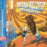 Download or print The Brian Setzer Orchestra Jump, Jive An' Wail Sheet Music Printable PDF -page score for Pop / arranged Guitar Tab SKU: 74140.