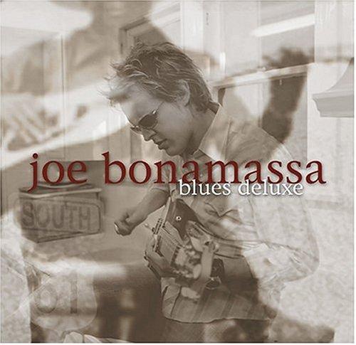Joe Bonamassa, Blues Deluxe, Guitar Tab, sheet music, piano notes, chords, song, artist, awards, billboard, mtv, vh1, tour, single, album, release