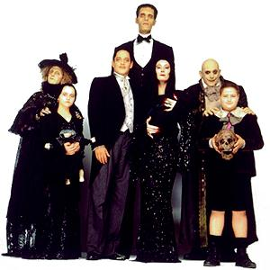 Andrew Lippa, Pulled (from The Addams Family) (arr. Ed Lojeski), SATB, sheet music, piano notes, chords, song, artist, awards, billboard, mtv, vh1, tour, single, album, release