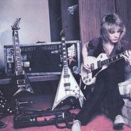 Download or print Randy Rhoads Dee Sheet Music Printable PDF -page score for Metal / arranged Guitar Tab SKU: 78030.