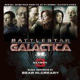 Download or print Bear McCreary Battlestar Sonatica Sheet Music Printable PDF -page score for Film and TV / arranged Piano SKU: 78373.