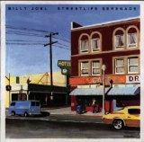 Download or print Billy Joel Streetlife Serenader Sheet Music Printable PDF -page score for Rock / arranged Lyrics & Chords SKU: 79611.