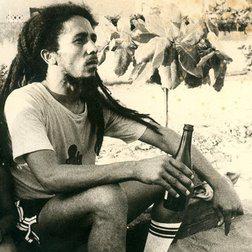 Download or print Bob Marley Waiting In Vain Sheet Music Printable PDF -page score for Pop / arranged Guitar Tab SKU: 80395.