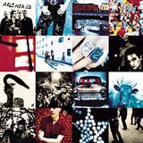 Download or print U2 Mysterious Ways Sheet Music Printable PDF -page score for Rock / arranged Guitar Tab SKU: 80464.
