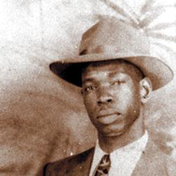 Download or print Elmore James Dust My Broom Sheet Music Printable PDF -page score for Country / arranged Guitar Tab SKU: 82444.