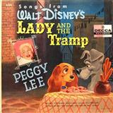 Download or print Peggy Lee He's A Tramp Sheet Music Printable PDF -page score for Film and TV / arranged Piano SKU: 82548.