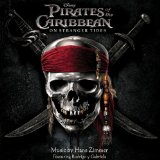 Download or print Hans Zimmer The Pirate That Should Not Be Sheet Music Printable PDF -page score for Film and TV / arranged Piano SKU: 84059.