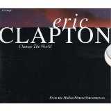 Download or print Eric Clapton Change The World Sheet Music Printable PDF -page score for Rock / arranged Piano SKU: 84749.
