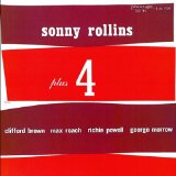 Download or print Sonny Rollins Pent Up House Sheet Music Printable PDF -page score for Jazz / arranged Piano SKU: 85070.