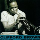 Download or print Clifford Brown Minor Mood Sheet Music Printable PDF -page score for Jazz / arranged Piano SKU: 85072.
