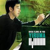 Download or print Yiruma River Flows In You Sheet Music Printable PDF -page score for Pop / arranged Piano SKU: 86415.