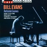Download or print Bill Evans Autumn Leaves Sheet Music Printable PDF -page score for Jazz / arranged Piano SKU: 86876.