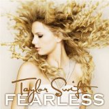 Download or print Taylor Swift Fearless Sheet Music Printable PDF -page score for Pop / arranged Piano SKU: 87249.