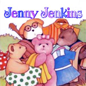 Folk Song, Jenny Jenkins, Piano, Vocal & Guitar (Right-Hand Melody), sheet music, piano notes, chords, song, artist, awards, billboard, mtv, vh1, tour, single, album, release